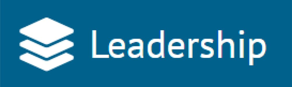 Leadership web 6 front page tabs